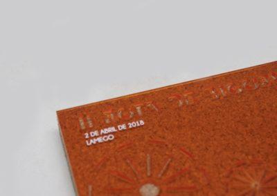 Mdf | Acrílico | Gravação a laser | Impressão digital UV