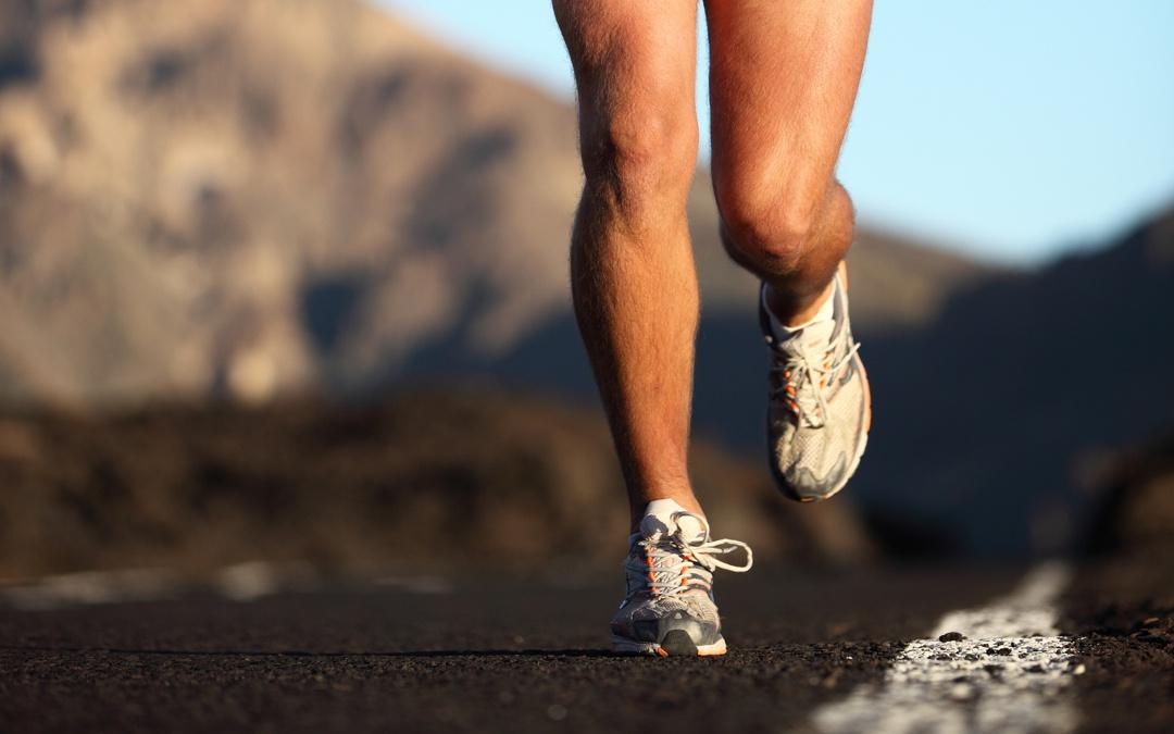Hidratação e o Rendimento no Exercício