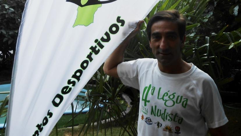 Á conversa com José Sousa responsável da ADN – Organização de Eventos Desportivos