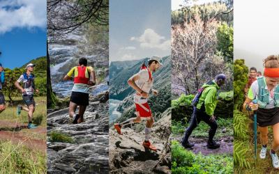 Fique a conhecer 5 provas de trail que se realizam em Portugal!